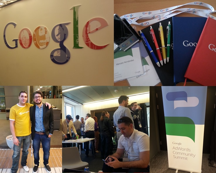 Google AdWords Community Summit