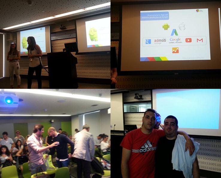 Soluciones 360: Estrategia Móvil @ Google Partners
