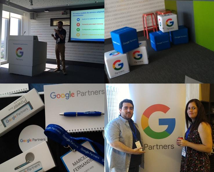 Google Partners @TuEquipo