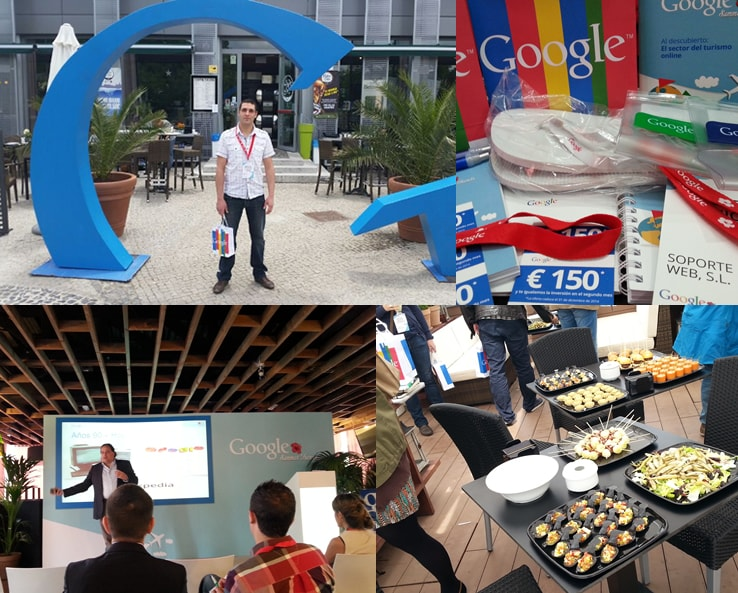 Summer Trends: Travel @ Google Partners