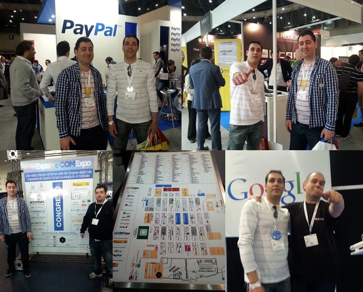 OMexpo & eCOMexpo 2014