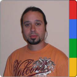 Gonzalo Gil - Graphics Developers