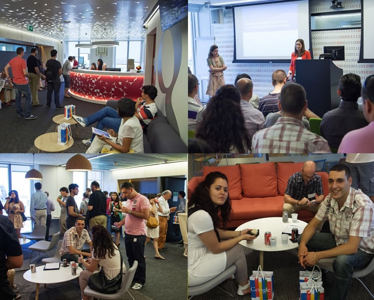 Engage Summer School - Analytics